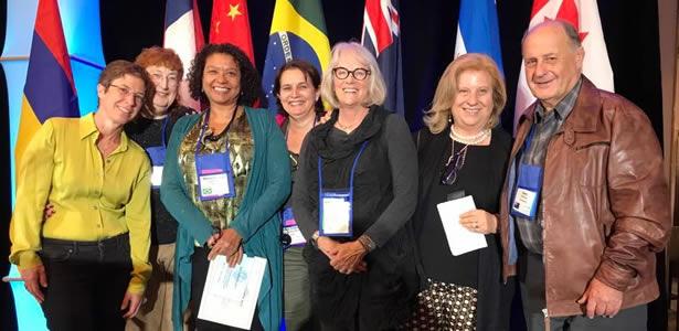 24º Congresso do IIBA em Toronto, Canadá
